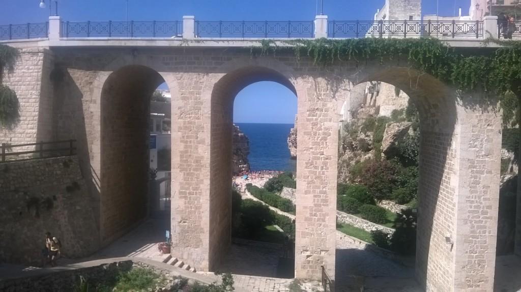 Ponte di Polignano